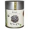 The Tao of Tea, Органический, зеленый чай «Черный порох», жемчужный, 4,0 унции (115 гр)