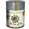 The Tao of Tea, 100% Organic Green Tea, Moroccan Mint, 3.5 oz (100 g)