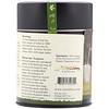 The Tao of Tea, Chá Verde 100% Orgânico, Menta Marroquina, 3,5 onças (100 g)