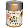 The Tao of Tea, Oolong Tea, Green Dragon, 3.5 oz (100 g)