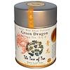 The Tao of Tea, Oolong Tea, Green Dragon, 3.5 oz (100 g)