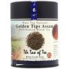 The Tao of Tea, Full-Bodied Black Tea, Golden Tips Assam, 3.5 oz (100 g)