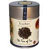 The Tao of Tea, Lychee, Black Tea Blend, 4 oz (114 g)