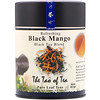 The Tao of Tea, Refreshing Black Tea Blend, Black Mango, 4 oz (115 g)