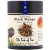 The Tao of Tea, リフレッシュブラックティーブレンド、ブラックマンゴー、4オンス(115 g)