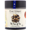 The Tao of Tea, ブレンド紅茶, 洋梨とジンジャー, 4 オンス (115 g)