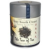 The Tao of Tea, 100% Organic Tippy South Cloud, Yunnan Black Tea, 3.5 oz (100 g)