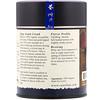 The Tao of Tea, オーガニックユナンブラックティー、ティピーサウスクラウド、3.5オンス(100 g)