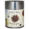 The Tao of Tea, Organic, South Indian Black Tea, Nilgiri Blue, 3.5 oz (100 g)