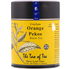 The Tao of Tea, Chá Preto do Ceilão, Orange Pekoe, 3.5 oz (100 g)