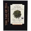 The Tao of Tea, Organic Sen Matcha, 15 Pyramid Sachets, 1.32 oz (37.5 g)