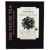 The Tao of Tea, Organic Wild Black, 15 Pyramid Sachets, 1.32 oz (37.5 g)