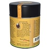 The Tao of Tea, 100% Organic Pure Leaf Teas, Maté Mint, Yerba Mate & Spearmint, 4 oz (114 g) (Discontinued Item)