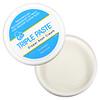 Triple Paste, 氧化锌尿布疹霜,无香,8 盎司(227 克)
