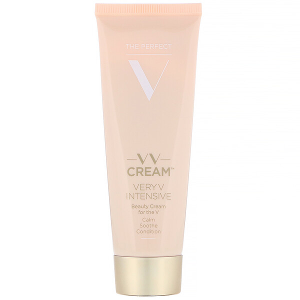 V V Cream(V Vクリーム)インテンシブ、50 ml(1.7 fl oz)