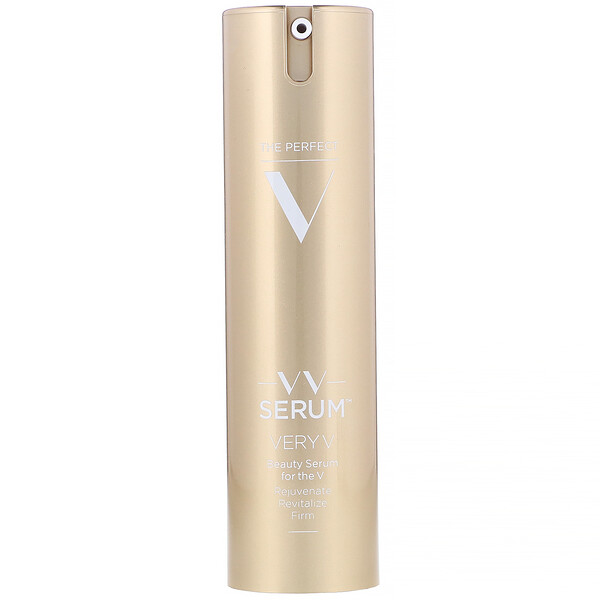 The Perfect V, V V Serum, 1 fl oz (30 ml)