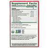 Traditional Medicinals, Organic Echinacea Plus, Elderberry, Caffeine Free, 16 Wrapped Tea Bags, .85 oz (24 g)