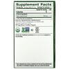 Traditional Medicinals, Organic Spearmint, Caffeine Free, 16 Wrapped Tea Bags, .85 oz (24 g)