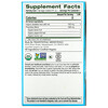 Traditional Medicinals, Organic EveryDay Detox, Dandelion, Caffeine Free, 16 Wrapped Tea Bags, .85 (24 g)
