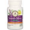 Traditional Medicinals, Smooth Move Capsules, Senna, 50 Capsules