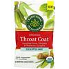 Традитионал Медисиналс, Organic Throat Coat Drops, Eucalyptus Mint, 16 Menthol Cough Drops