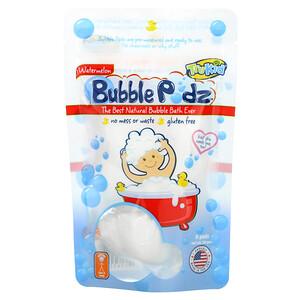 TruKid, Bubble Podz, Watermelon, 8 Pods, (80 g)'