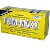 Trim-Maxx, A Premier Oriental Herbal Dieter's Tea for Men & Women, Lemon Twist, 30 Tea Bags, 2.56 oz (73 g) (Discontinued Item)
