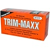 Trim-Maxx, A Premier Oriental Herbal Dieter's Tea for Men & Women, Orange Peel, 30 Tea Bags, 2.11 oz (60 g) (Discontinued Item)