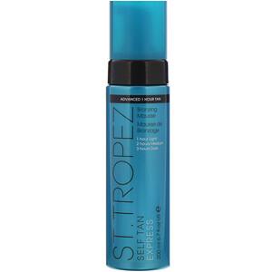St. Tropez, Self Tan Express Bronzing Mousse, 6.7 fl oz (200 ml) отзывы