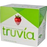 Отзывы о Truvia, Натуральный сахарозаменитель, без калорий 40 пакетиков, 3.5 г каждый