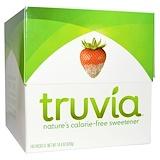 Отзывы о Truvia, Натуральный подсластитель без калорий, 140 пакетиков, 3 г каждый