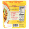 Tasty Bite, Indian, Bombay Potatoes, Medium, 10 oz (285 g)