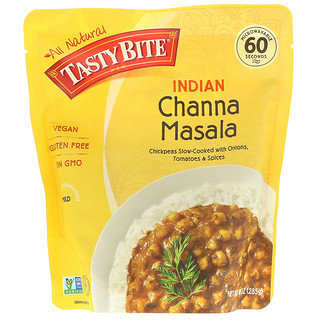 Tasty Bite, Indian, Channa Masala, 10 oz (285 g)