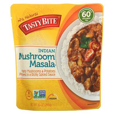 Tasty Bite Indian Mushroom Masala, 10 oz (285 g)