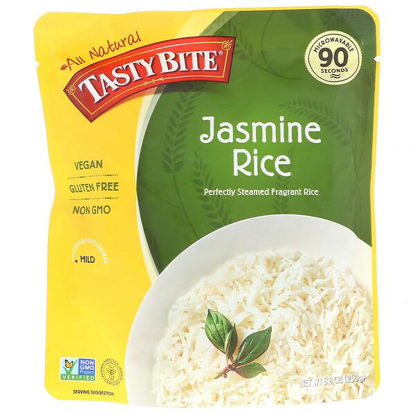 Tasty Bite, Jasmine Rice, 8.8 oz (250 g) (Discontinued Item)