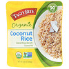 Tasty Bite, Organic, Coconut Rice, 8.8 oz (250 g)