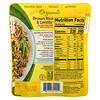 Tasty Bite, Organic Brown Rice & Lentils, 8.8 oz (250 g)