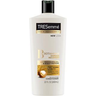 Tresemme, Botanique, Après-shampoing solution cheveux abîmés, 650ml