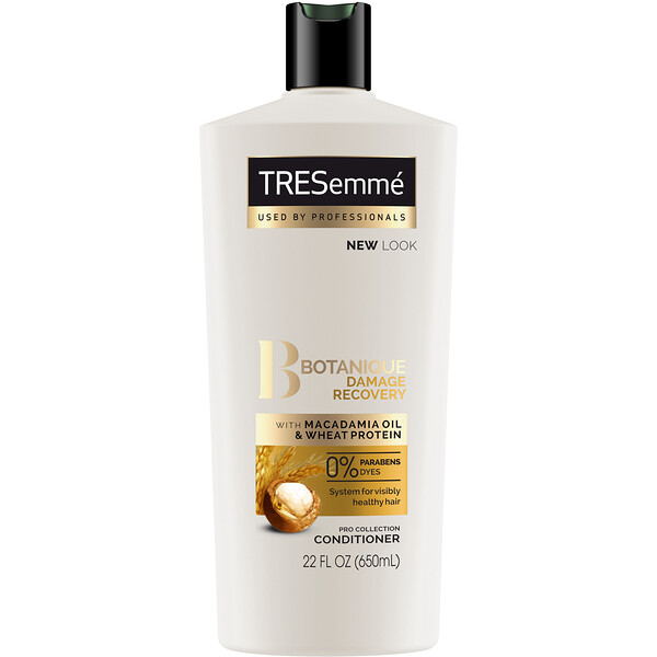 Tresemme, Botanique, Damage Recovery Conditioner, 22 fl oz (650 ml)