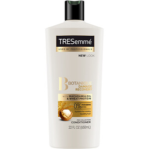 Tresemme, Botanique, Damage Recovery Conditioner, 22 fl oz (650 ml) отзывы покупателей