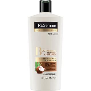 Tresemme, Botanique,Après-shampoing nourrissant et reconstituant, 650ml