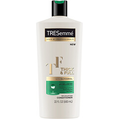 Tresemme, 豐盈滋潤護髮素,22 液量盎司(650 毫升)