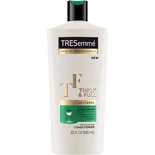 Tresemme, Après-shampoingÉpaisseuretAmpleur, 650ml