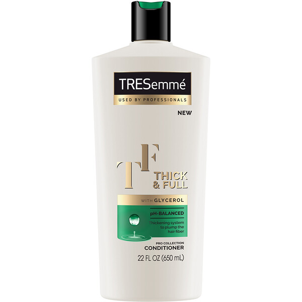 Thick & Full Conditioner, 22 fl oz (650 ml)