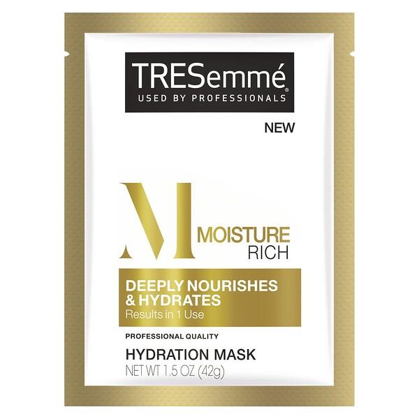 Tresemme, Moisture Rich, Hydration Mask, 1.5 oz (42 g)