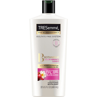 Tresemme, Botanique, Après-shampoing couleur intense et brillance, 650ml