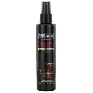 Tresemme, Thermal Creations, Flat Iron Spray, 6.1 fl oz (180 ml)