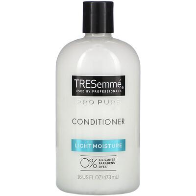 Купить Tresemme Pro Pure, Light Moisture Conditioner, 16 fl oz (473 ml)