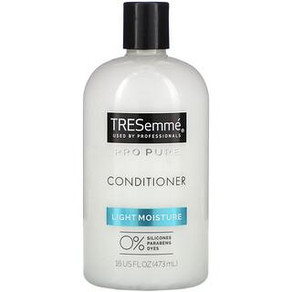 Tresemme, Pro Pure, Light Moisture Conditioner, 16 fl oz (473 ml)