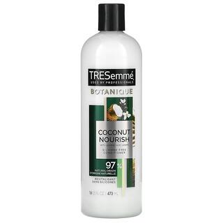 Tresemme, Botanique, Coconut Nourish Conditioner with Jasmine, 16 fl oz (473 ml)